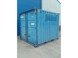 other containers Container 10ft container