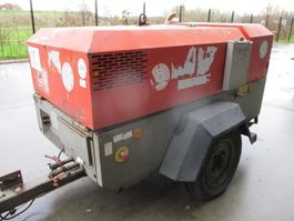 compressors Ingersoll Rand P180WD 1998
