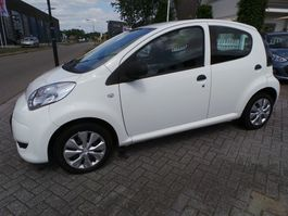 hatchback car Citroen C1 1.0-12V Séduction+ Airco,5DRS,NL Auto 2011