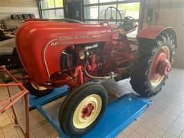 other passenger car Porsche Traktor, AP Standard Traktor, AP Standard, Baumuster AP 18/24 1958