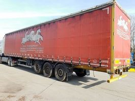 sliding curtain semi trailer Kaiser ### 2006 ### 2006