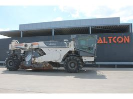 other asphalt equipment Wirtgen WR 2400 2008