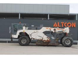 other asphalt equipment Wirtgen WR 2000 2012