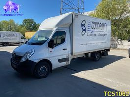 other lcv's Renault Master dCi 165 Euro 5 2016