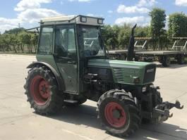 vineyard tractor Fendt 260 va 2001