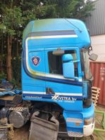Cab truck part Scania R420 topline CR19 cabine cabinedeel 2009