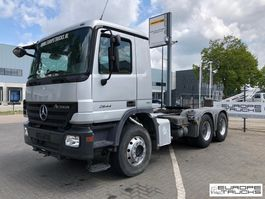 cab over engine Mercedes Benz Actros 2644 EPS 3 ped - German Truck - Hydraulics 2007