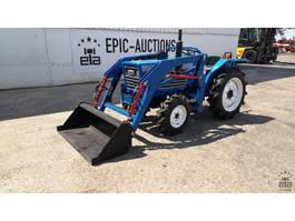 farm tractor Iseki TU1700F