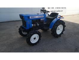 farm tractor Iseki TX1300F