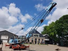 all terrain cranes Sennebogen S 612 M