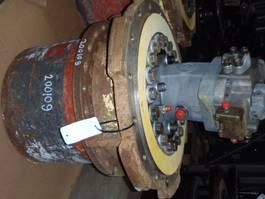 transmissions equipment part Bomag BC601RB