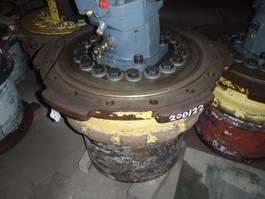 transmissions equipment part Bomag BC670RB