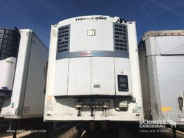 refrigerated semi trailer Schmitz Cargobull Vries Standard 2005