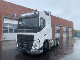 cab over engine Volvo FH 460 6x2 2016
