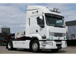 other trucks Renault Premium 450 DXi 4x2 Retarder 2x Tank E5 2008