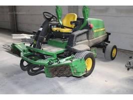 andere Erntemaschinen John Deere 8400