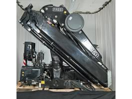 loader crane Fassi F215A.2.25 E-Dynamic 2018