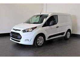 closed lcv Ford Transit Connect 1.5 TDCI - Airco - Navi - Cruise - PDC - € 10.900,- Ex. 2018