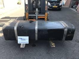 fuel system van lcv part DAF ALUMINIUM BRANDSTOFTANK 196X67.5X50 CM 650 LITER