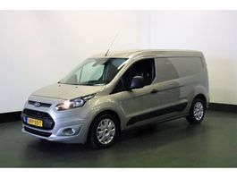 closed lcv Ford Transit Connect 1.6 TDCI L2 - Airco - Camera - PDC - € 10.950,- Ex. 2015