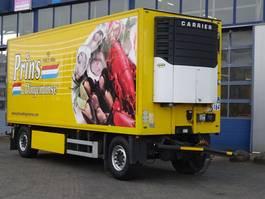 refrigerated trailer Schmitz Cargobull KO18 2006