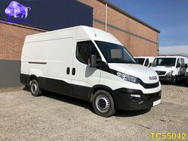 other lcv's Iveco Daily 35s16 HiMatic - automaat Euro 6 2017