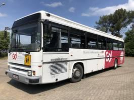 city bus Renault Tracer     EURO 2   57 zitplaatsen 1997