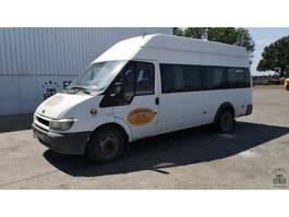 minivan - passenger coach car Ford Transit 115T430 2008