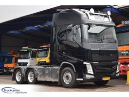 cab over engine Volvo FH 540 XL, Retarder, 6x4, Euro 5, Truckcenter Apeldoorn 2013
