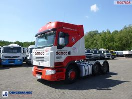 other-tractorheads Renault Premium 460.26 dxi 6x2 RHD 2013