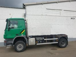 chassis cab truck Mercedes Benz Actros MP 3, 2032 A 4x4 Actros MP 3, 2032 A 4x4 /45 2012