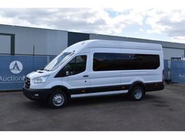 other buses Ford Transit 2019