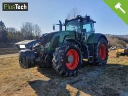 farm tractor Fendt 930 2008
