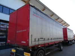 other full trailers Kögel ENCO 74 Wechselbrücke 2003