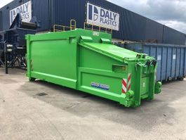 press container Werner & Weber MPC20-N.A. 2020