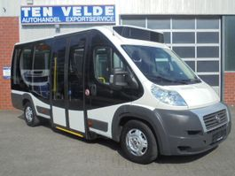 city bus Fiat Ducato Citybus Euro5 EVV 2013