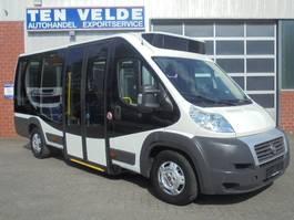 Stadtbus Fiat Ducato Citybus Euro5 EVV 2013