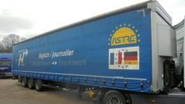 sliding curtain semi trailer Kögel S24-1*Mega*Joloda*Hubdach*Edscher*Code XL