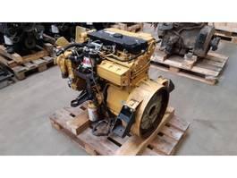 engine equipment part Caterpillar 3054 (6FK 03287)