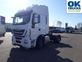 cab over engine Iveco AS440S46TP 2016