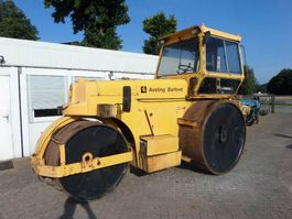 road compactor Aveling Barford DC 13 1990
