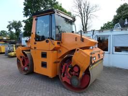silniční kompaktor Bomag BW 174 AP-AM 2008