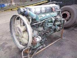 Engine truck part Volvo D13A400