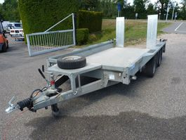 other car trailers iFor Williams GX 2016