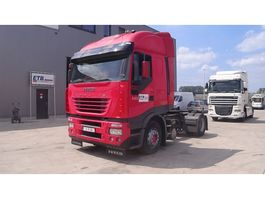 cab over engine Iveco Stralis 430 (MANUAL GEARBOX / BOITE MANUELE) 2006
