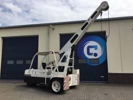 Hafenkran Hyster Carry Crane B11E