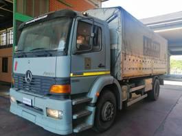 tipper truck > 7.5 t Mercedes Benz MERCEDES ATEGO 1828 -4X2 RIBALTABILE