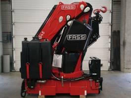loader crane Fassi F545RA.2.28 xe-dynamic 2020