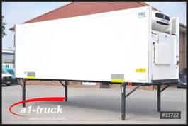 съемный кузовной контейнер-рефрижератор Krone WR 7.3 Tiefkühl,  BDF Wechselbrücke, 1713 Stunden 2013