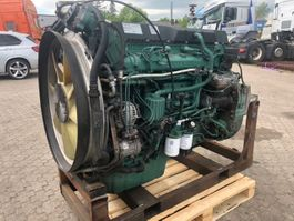 Engine truck part Volvo D13K 540 HP EURO 6 MOTOR 2016